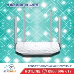 dtpgroupco.vn-router-phat-wifi-tp-link-archer-c50-ac1200-4-anten-2-bang-tan-chinh-hang